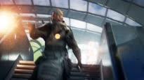 Dirty Bomb - E3 2015 Trailer