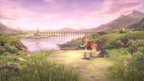 World of Final Fantasy - E3 2015 Announcement Trailer
