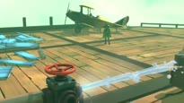 Wayward Sky - E3 2015 Announcement Trailer