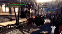 Devil May Cry 4: Special Edition - E3 2015 Character Gameplay Trailer