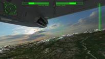 Airframe: Nemesis - E3 2015 Trailer