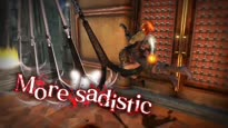 Deception IV: The Nightmare Princess - 30 Seconds TV-Spot