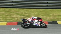 MotoGP 15 - TV-Spot