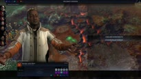 Sid Meier's Civilization: Beyond Earth - Rising Tide - E3 2015 Gameplay Demo