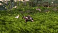 Goat Simulator - E3 2015 Mmore Goatz Edition Trailer