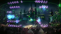 Resogun - Wipeout DLC Trailer