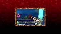 Senran Kagura 2: Deep Crimson - E3 2015 Trailer