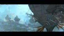 Guild Wars 2 - Willkommen im neuen Löwenstein Trailer