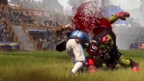 Blood Bowl 2 - Campaign Trailer