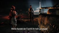 Mad Max - E3 2015 Scrotus Story Trailer