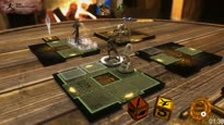 The Living Dungeon - E3 2015 Trailer