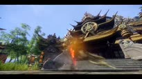 King of Wushu - E3 2015 Trailer