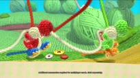 Yoshi's Woolly World - E3 2015 Trailer