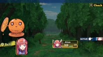 Dungeon Travelers 2: The Royal Library and The Monster Seal - Basic Classes Trailer