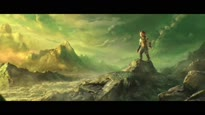 Silence: The Whispered World 2 - Cinematic Trailer