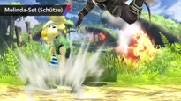 Super Smash Bros. - Mii-Fighter DLC Trailer