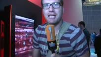 Square Enix - Standtour von der E3 2015