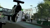 F1 2015 - Features Trailer