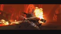 Strength of the Sword: Ultimate - gamescom 2015 Trailer