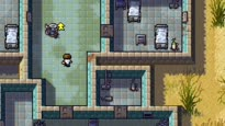 The Escapists The Walking Dead - Teaser Trailer