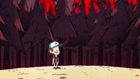 Gravity Falls: Die Legende der Zwergenjuwulette - Announcement Trailer
