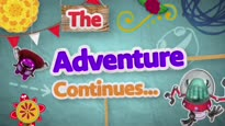 LittleBigPlanet 3 - The Journey Home DLC Trailer