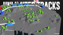 Racecraft - Announcement Trailer