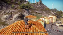 Just Cause 3 - E3 2015 Playthrough Trailer