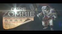 Sword Coast Legends - Ogre Zombie Monster Showcase Trailer
