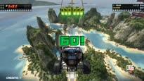 TrackMania Turbo - Gameplay Walktrough Trailer