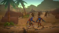 Pharaonic - Teaser Trailer