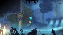Rayman Adventures - Announcement Trailer