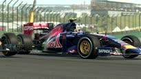 F1 2015 - Launch Trailer