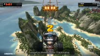 TrackMania Turbo - Gameplay Walkthrough Trailer