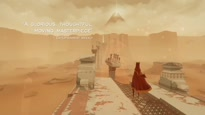 Journey - PS4 Launch Trailer