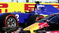F1 2015 - Felix' Ersteindruck