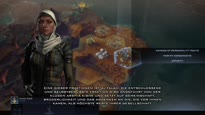 Sid Meier's Civilization: Beyond Earth - Rising Tide - Colonise the Ocean Featurette Trailer