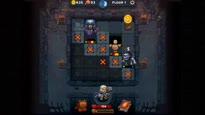 Dungelot: Shattered Lands - E3 2015 Reveal Trailer