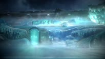 HEX: Shards of Fate - gamescom 2015 Frost Ring Trailer