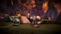 Zombie Vikings - Campaign Announcement Trailer