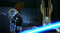 Star Wars: The Old Republic - gamescom 2015 Knights of the Fallen Empire Trailer