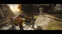 Brothers: A Tale of Two Sons - Current-Gen Launch Trailer