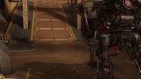 Warhammer 40.000: Freeblade - Announcement Trailer