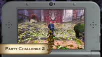 Monster Hunter 4 Ultimate - August DLC Pack Trailer