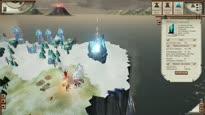Valhalla Hills - Gameplay Features Trailer #2