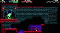 Shovel Knight: Plague of Shadows - Gameplay Trailer