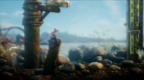 Unravel - gamescom 2015 Gameplay Trailer