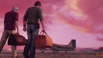 Uncharted: The Nathan Drake Collection - Story Trailer (engl.)