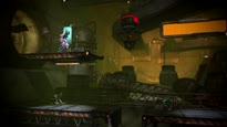 Oddworld: New 'n' Tasty - Wii U Trailer