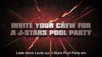 J-Stars Victory Vs+ - Living la Vita J-Stars Trailer